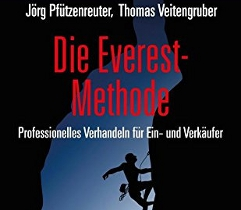 Printed and digital: Literature on the EVEREST-Methode®