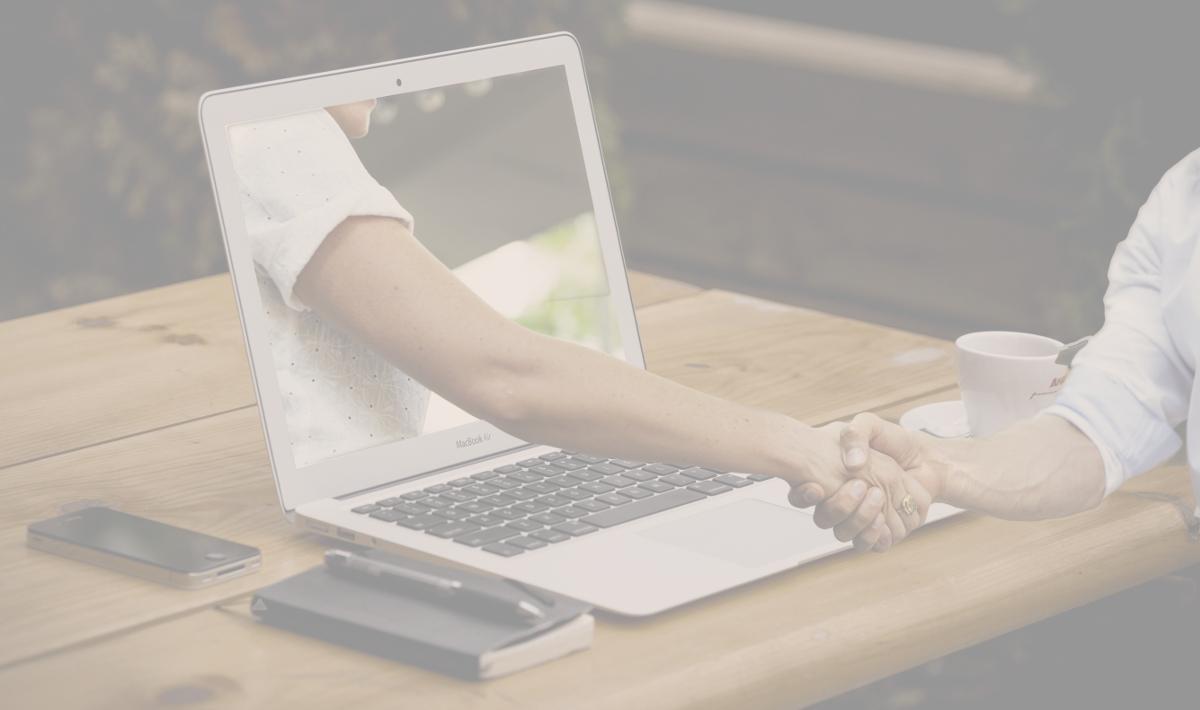 Kostenlose Teilnahme an Webinaren